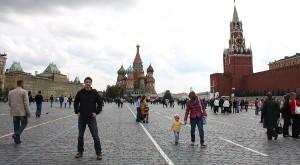 Já na Rudém náměstí