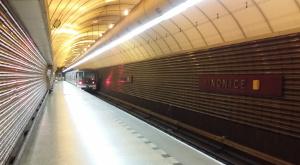 Metro - Jinonice